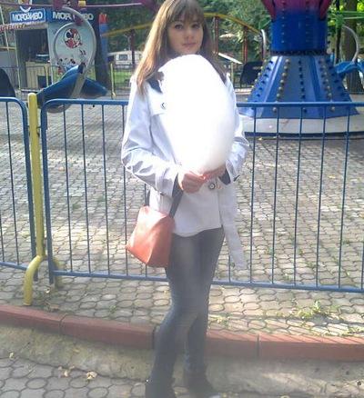 Тетяна Косминка, 24 января 1998, Киев, id150986282