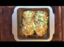 Куриное филе по французски рецепт от