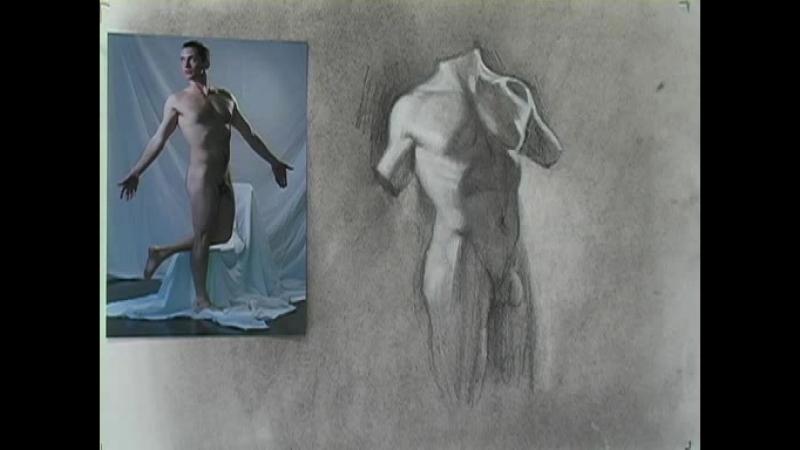 Matthew Archambault - Drawing Tutorials Online - Charcoal_08