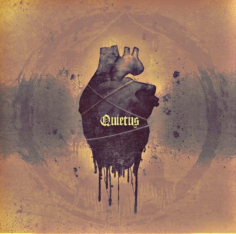 Garotte - Quietus [EP] (2016)