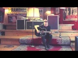 Rolling Stone Session Glasvegas -