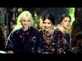 Dolce&Gabbana Winter 2015 Ad Campaign