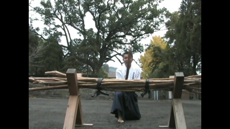 Yakumaru Jigen-ryu