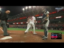 Postseason 2017. ALDS. New York Yankees at Cleveland Indians. Game 1