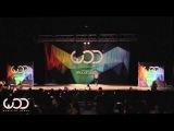 Emilio Dosal | World of Dance Dallas 2014 #WODDALLAS