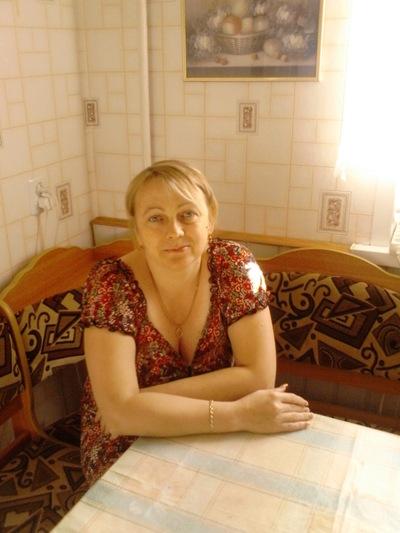 Светлана Морозова, 4 января 1967, Киреевск, id215106117