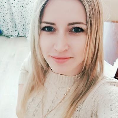 Олеся Луганская