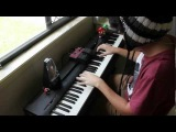 CLINT EASTWOOD FEEL GOOD INC. (Gorillaz) - Piano and Beatbox Cover