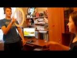 Универсальный жонглер