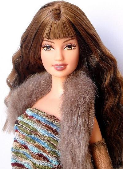 Teresa Doll