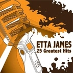 Etta James альбом At Last - 25 Of Etta's Greatest Hits