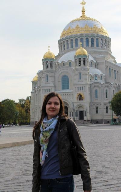 Анна Бирюкова, 4 июня , id4757117