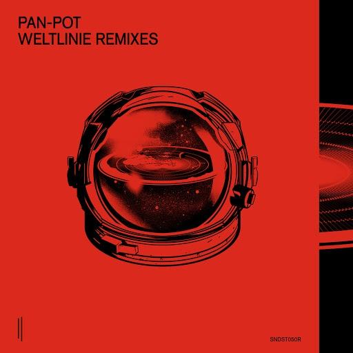 Pan-Pot альбом Weltlinie Remixes - EP