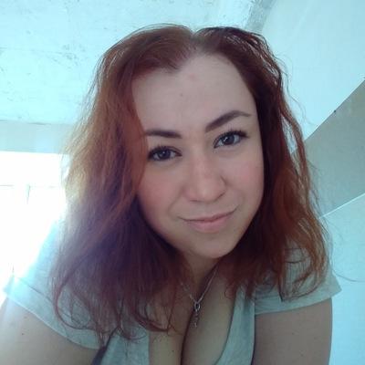 Дарья Кулакова