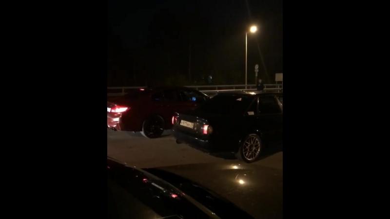 BMW vs VAG