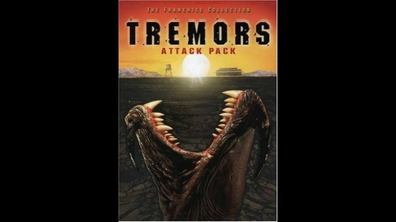 Tremors 1990 with eng sub
