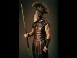 Ария и Би2 - Легион (300 спартанцев)