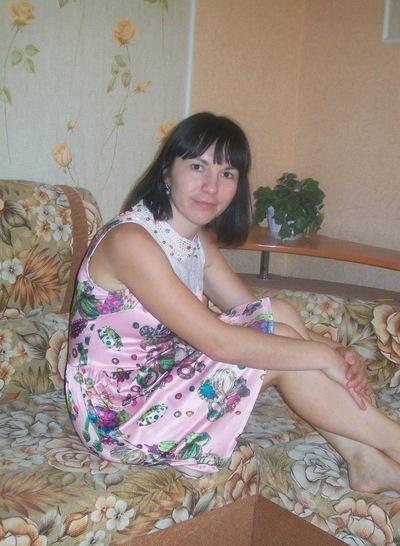 Ольга Пономарева, 8 ноября 1983, Ижевск, id198703054