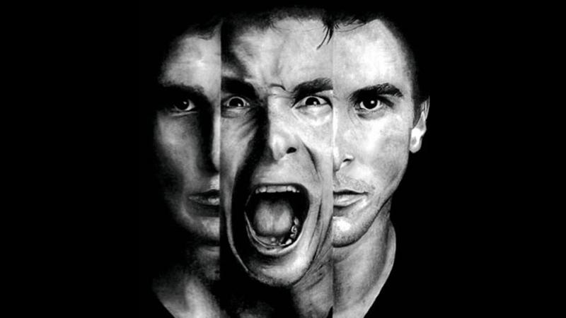 В браке с психопатом