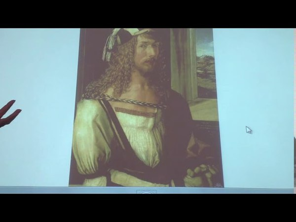 История искусств Северное Возрождение Германия Лекция 11