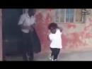 Позитивный танцевальный дуэт из Африки-music Dj ZvoNarBombochka