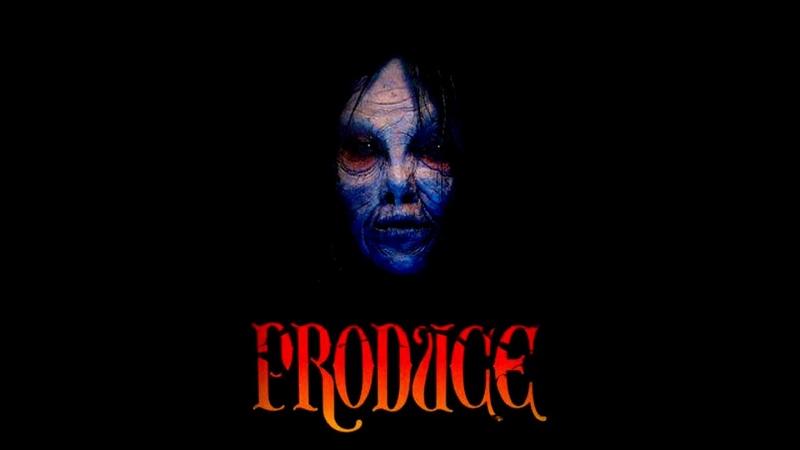Disturbing Horror Games 1: Produce (NEC PC-88)