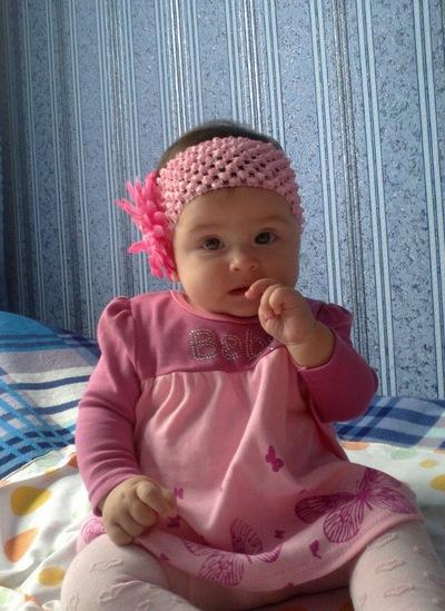Даша Булыгина, 16 августа 1987, Уфа, id100796030