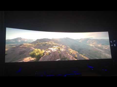C49RG90 AC Origins Viewpoint synchronization