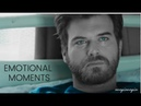 Kivanc Tatlitug ❖ Emotional Moments ❖ Fan vid