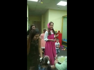 Гульнара Мубаракшина - Live
