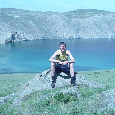 Яков Гончаров, 24 января 1984, Красноярск, id41539196