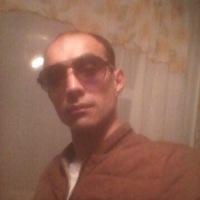 Анкета Иван Василеев