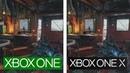 Metro Exodus | ONE vs ONE X | 4K GRAPHICS FPS COMPARISON