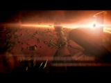 Mass Effect Trilogy - Space Battle Collection