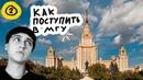 Как поступить в МГУ или ВШЭ, репетиторы, олимпиады, моё ЕГЭ