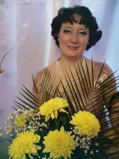 Таня Попова, 4 марта 1976, Полярный, id213563449
