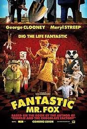 Den fantastiska räven (2009)