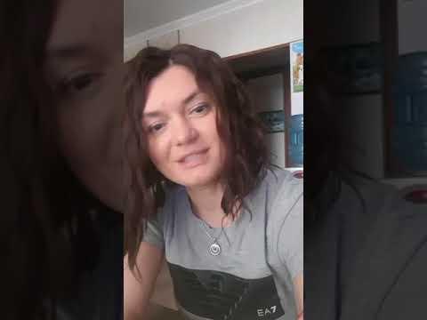 Видео-отзыв от Анны Ильиной
