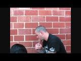 Meeting Philip Anselmo - San Antonio, TX - Down Tour 2011
