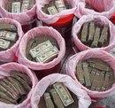 Я не хочу сказать, что счастье в деньгах…