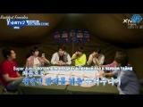 FSG Baddest Females &amp Sapphire SubTeam Шоу Super TV2 - Ep. 6