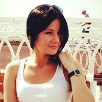 Анастасия Елатова