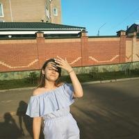 Анкета Николь Лордова