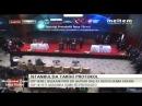 Rusya ile Mutabakat Zaptı İmza Töreni İstanbul - 13.6.2014 (Haydar Baş)