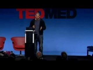 Дэвид Блейн: Как я задержал дыхание на 17 минут.