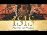 Initiation of Ra Guided Healing Meditation from Isis - Power of the Priestess