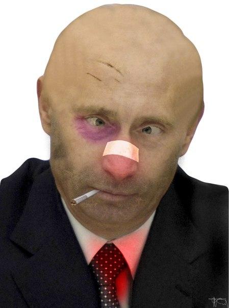 """Ни Сивкович, ни Коряк, ни Попов не могли отдавать приказы о разгоне Майдана самостоятельно, - """"УДАР"""" - Цензор.НЕТ 2480"""