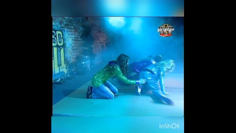 Holy Hip-Hop League 2010 ч. 20