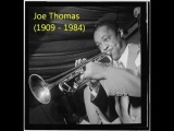 Teddy Wilson - Russian Lullaby (great trumpet solo by Joe Thomas)