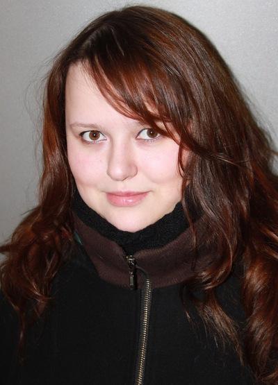 Маша Романова, 7 октября 1989, Москва, id952852